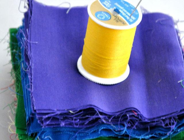 Organiser la couture avec Trello
