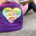 sac à dos rentrée des classes