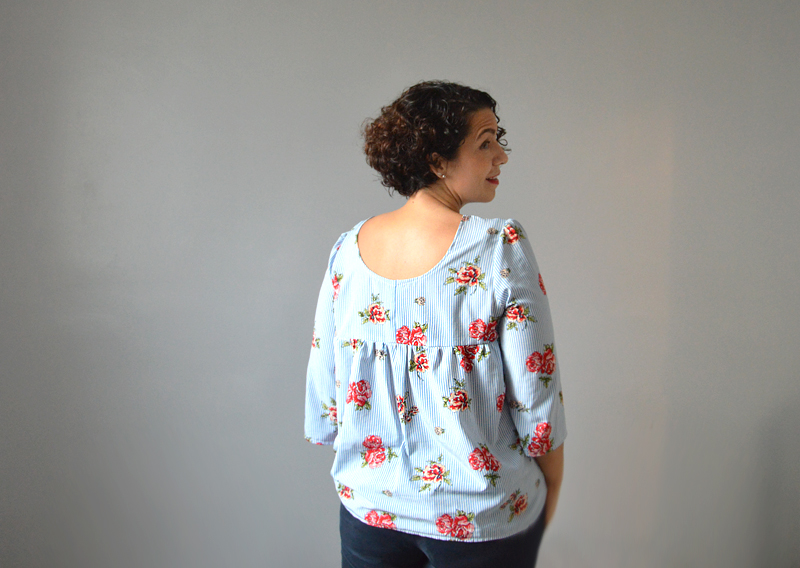 blouse-decolleté-dos