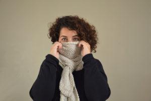 carpenters scarf
