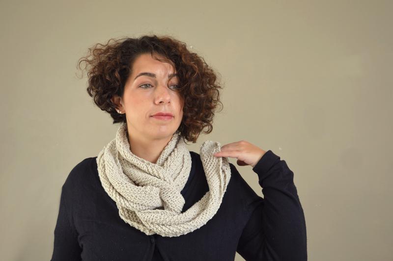 fil Lanasstop coton acrylique tricot