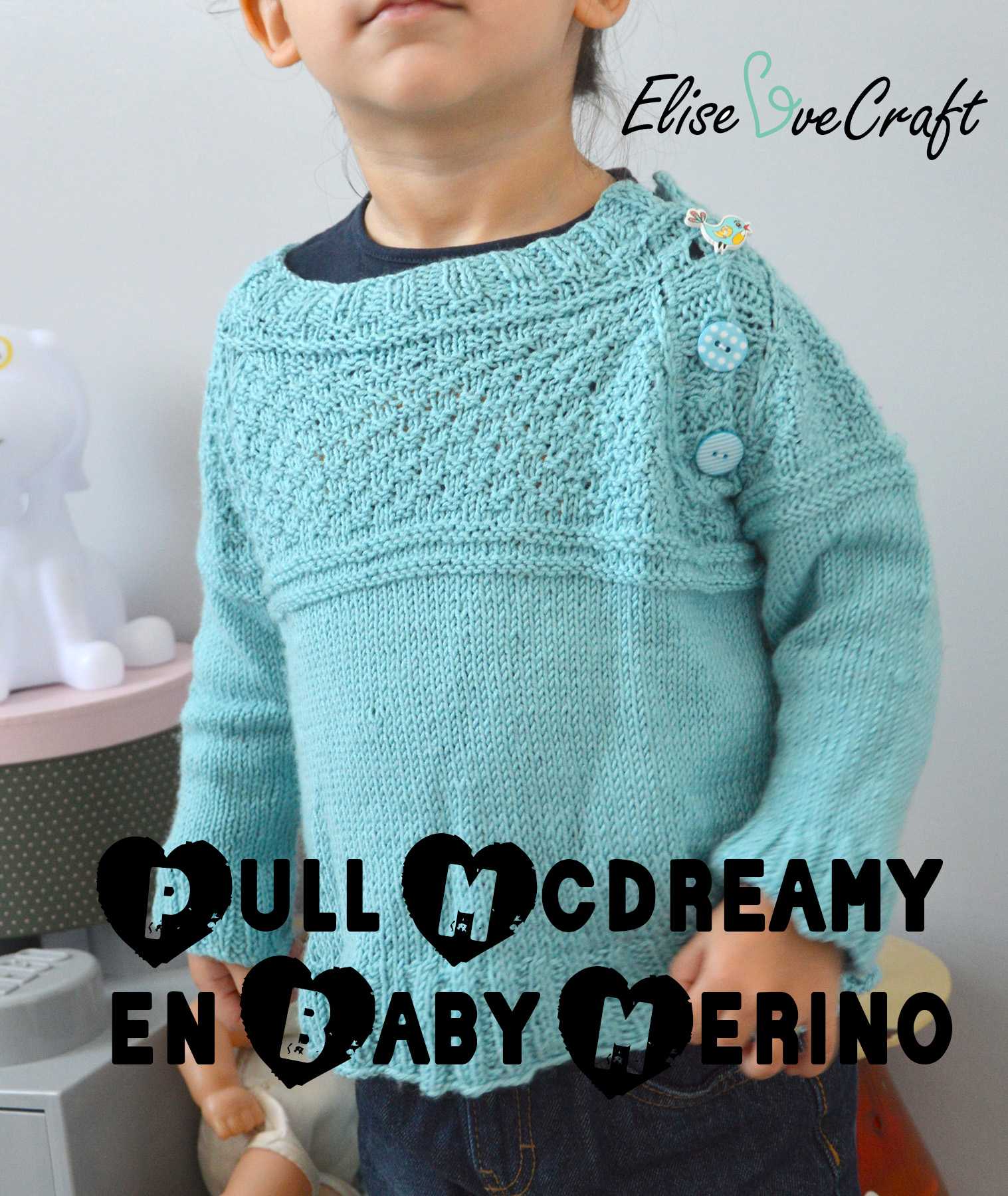 pull Mcdreamy Drops