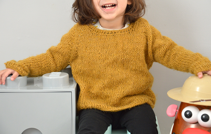 Pebblessweater