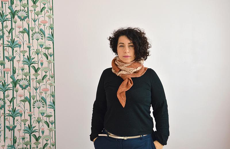 inspiration Tricot Nadia Cretin-Lechene