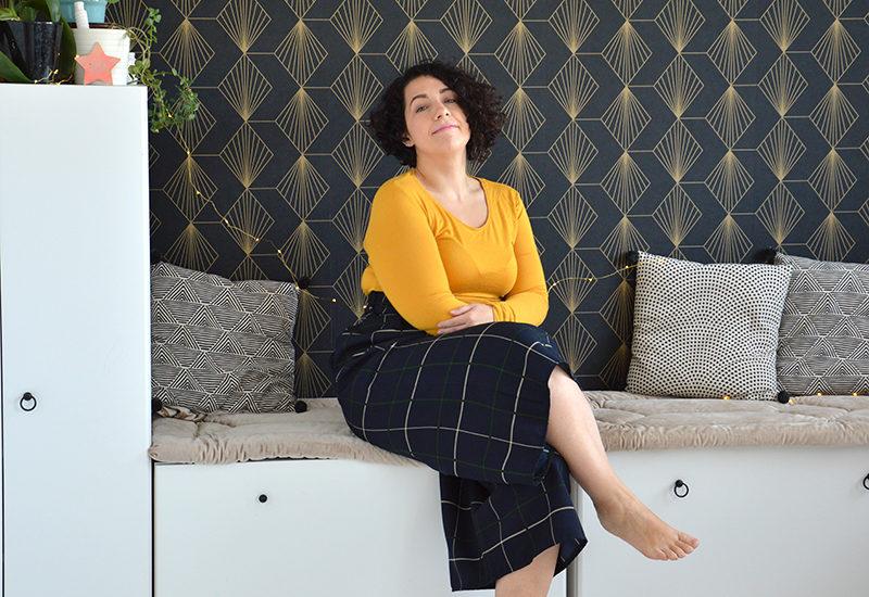 La jupe-culotte Désinvolte, un authentique fail !
