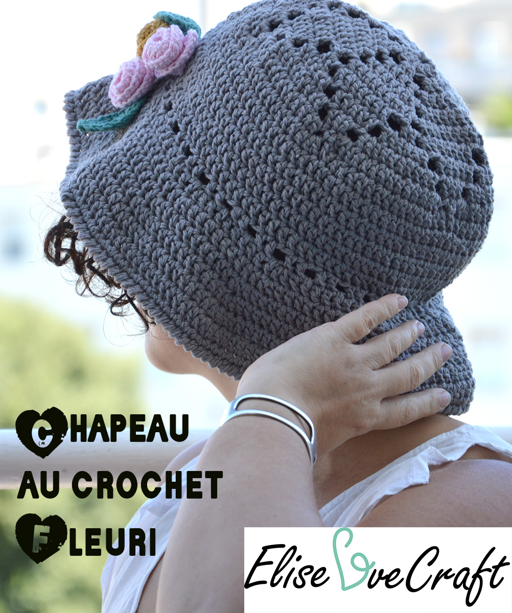 chapeau été crochet pin-it