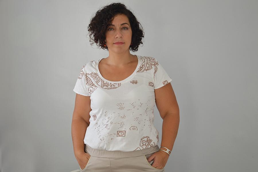 t-shirt Plantain