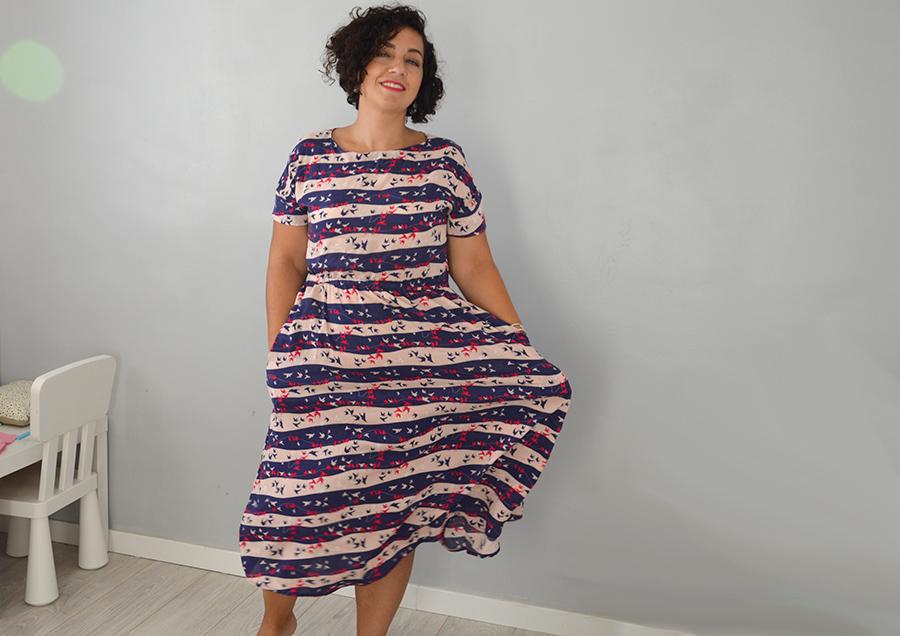 robe garde robe éte 2020