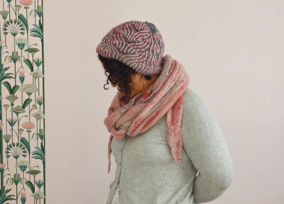 bonnet-vintage-prim-rose-gris