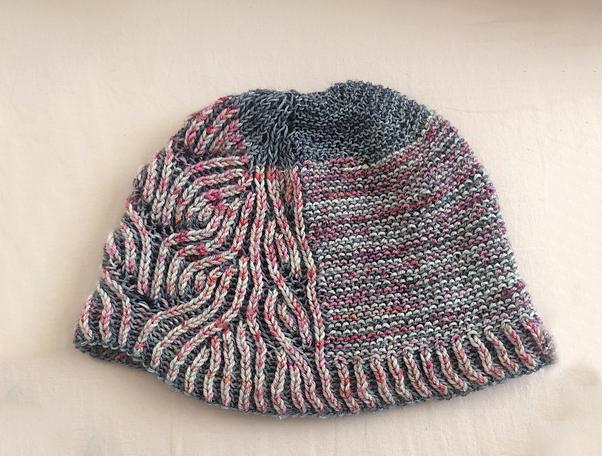 mon bonnet vintage prim