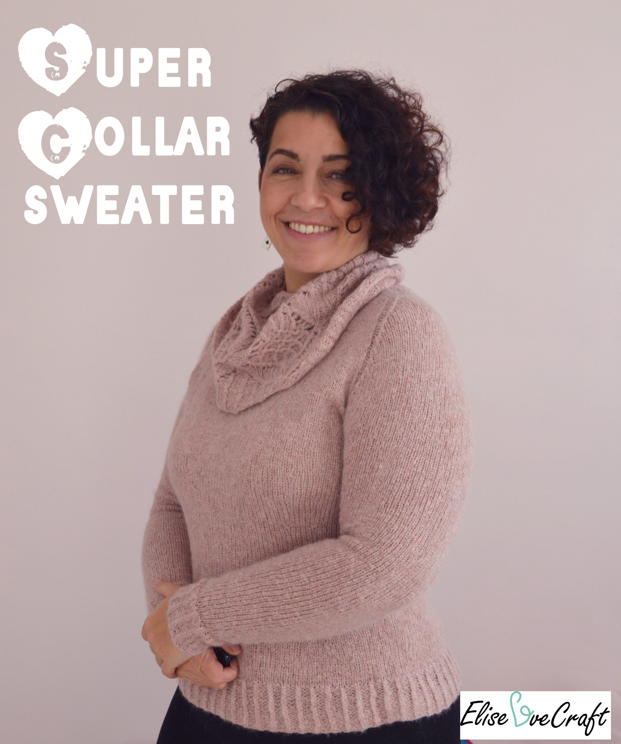 super collar sweater pin it