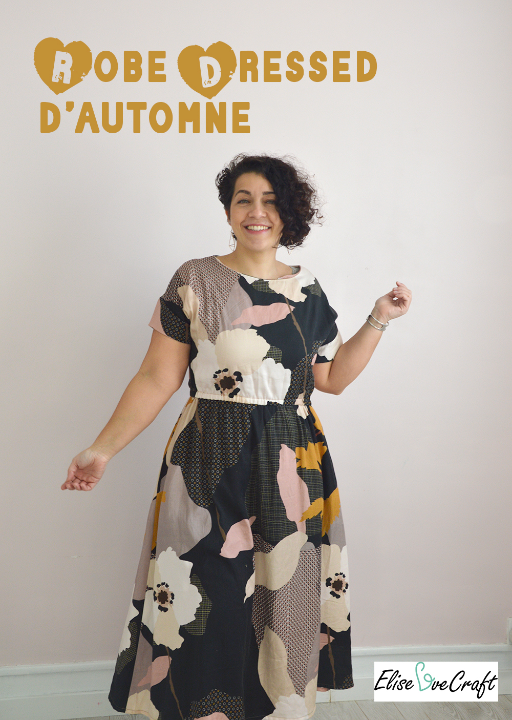 robe Dressed automne pin it